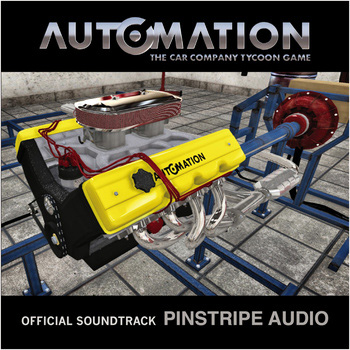 Automation Original Soundtrack.jpg